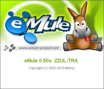 emule 0.50
