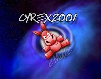 emule 0 47a cyrex2001 v7 1 based on emule 0